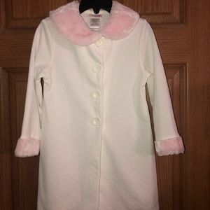 Youngland Dress Church Jacket